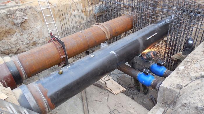 «Квадра» вложила 300 млн рублей в ремонт теплосетей Воронежа f08b2037601
